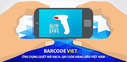 Phần mềm Barcode Việt