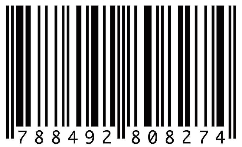 Nguồn gốc của mã vạch