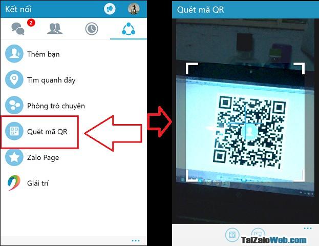 Những điều cần biết về mã vạch ô vuông QR Code