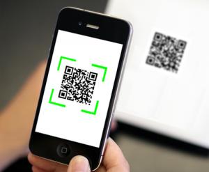 Lợi của việc thanh toán bằng mã QR Code là gì ?