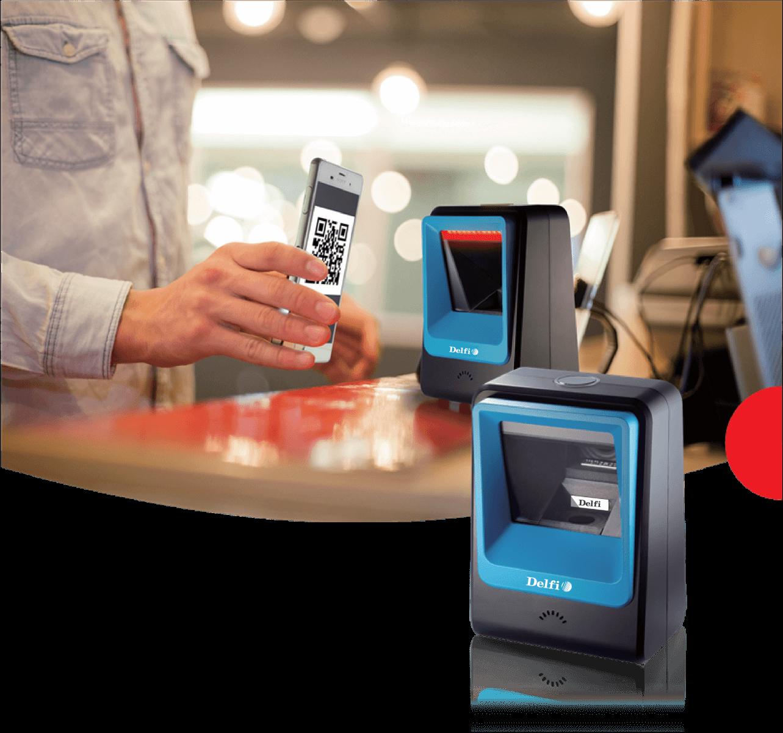 Ý nghĩa của sử dụng máy quét mã vạch siêu thị