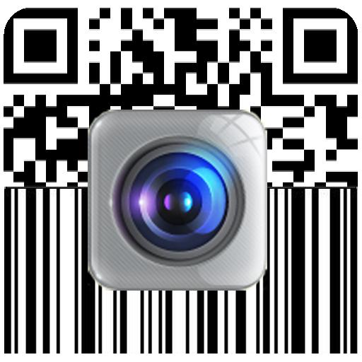 Phần mềmBarcode Scanner Pro quét mã vạch trên iPhone