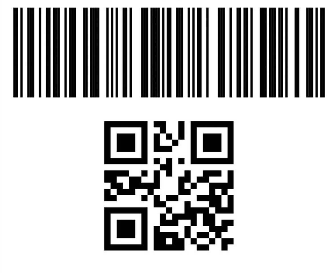 Mã vạch là gì ? Ý nghĩa của mã vạch ?
