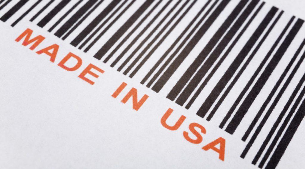Liệu việc quét mã vạch hàng chính hãng có đem lại hiểu quả không ?