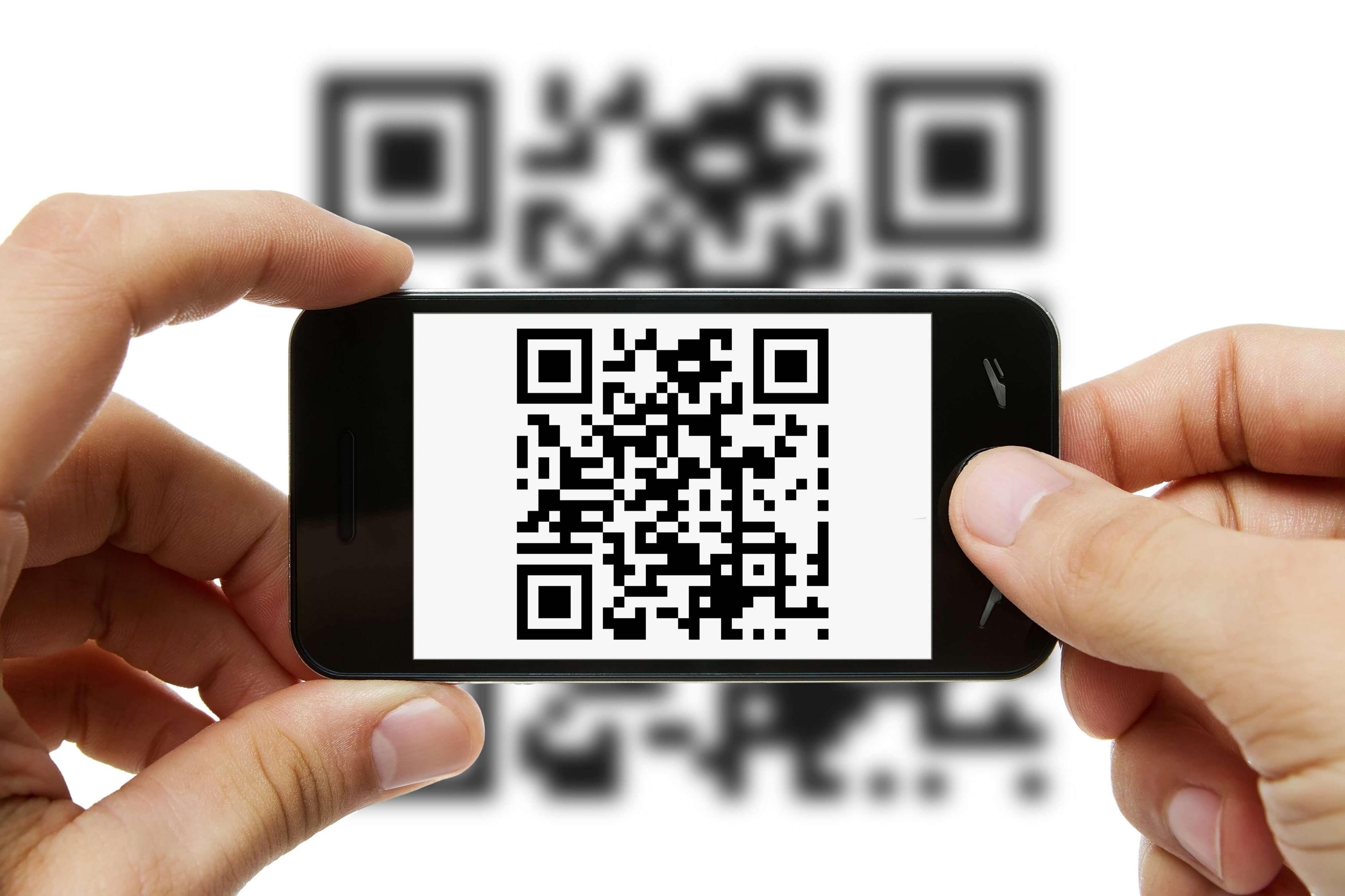 Quy trình đăng ký mã QR code chuẩn như thế nào ?