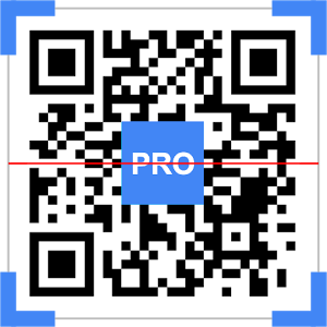 Barcode Scanner Pro