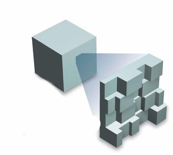 Phương thức hoạt động của mã vạch 3D ?