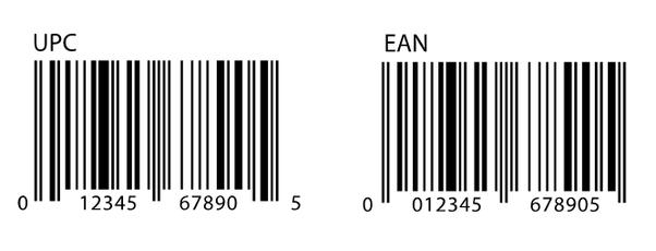 Hàng hóa Mỹ có mã vạch 12 số liệu có phải hàng nhái