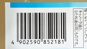Tìm hiểu sản phẩm có mã vạch 490 là của quốc gia nào