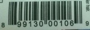 Mã vạch 899 là của nước nào? Cách xác định hàng chuẩn