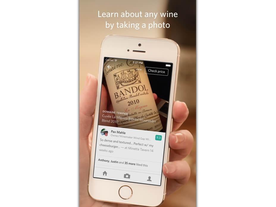 TOP 4 ứng dụng quét mã vạch rượu sử dụng hiệu quả nhất