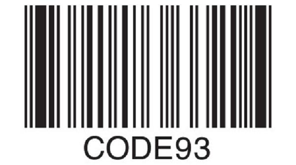 Ứng dụng mã vạch 93 code trong hoạt động kinh doanh