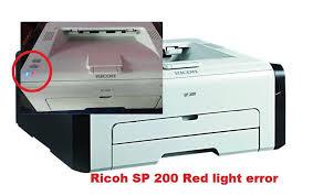 Hướng dẫn cách khắc lỗi máy in mã vạch báo đèn đỏ nhanh nhất