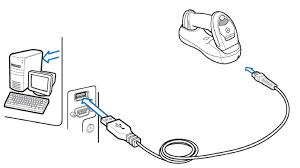 Hướng dẫn cách kết nối máy in mã vạch với máy tính nhanh nhất