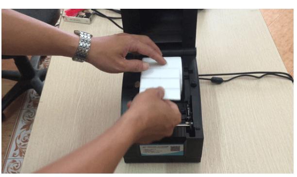 Những lỗi thường gặp ở máy in mã vạch và cách khắc phục nhanh