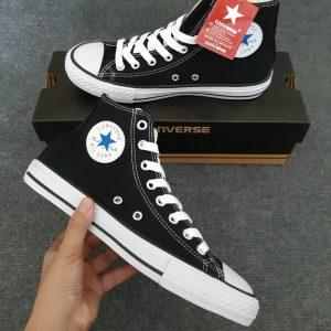 Cách check mã vạch giày Converse chính xác nhất